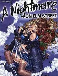 A Nightmare On Elm Street Fearbook