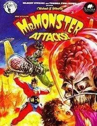 Mr. Monster Attacks !