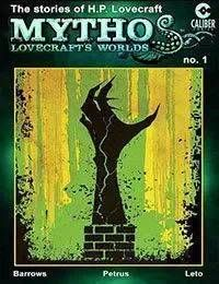 Mythos: Lovecrafts Worlds