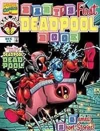 Babys First Deadpool Book