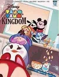 Disney Tsum Tsum Kingdom One-Shot