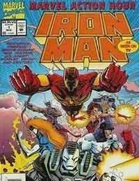 Marvel Action Hour, featuring Iron Man