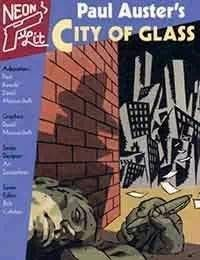 Neon Lit: Paul Austers City of Glass