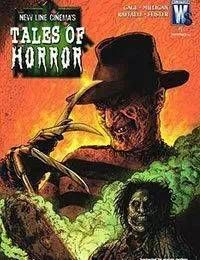 New Line Cinemas Tales of Horror