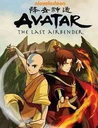 Nickelodeon Avatar: The Last Airbender - Smoke and Shadow