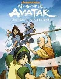 Nickelodeon Avatar: The Last Airbender - The Rift