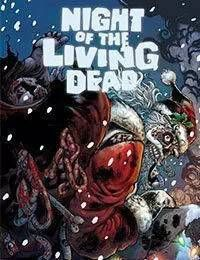 Night of the Living Dead Holiday Special