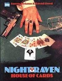 Night Raven: House of Cards