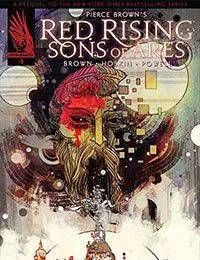 Pierce Browns Red Rising: Son Of Ares