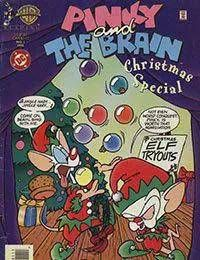 Pinky and The Brain Christmas Special