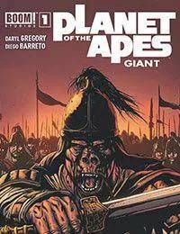 Planet of the Apes Giant