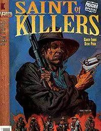 Preacher Special: Saint of Killers