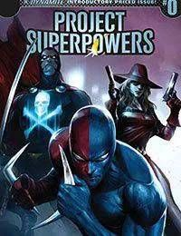 Project Superpowers: Chapter Three