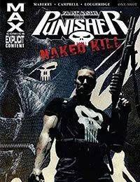 Punisher: Naked Kills