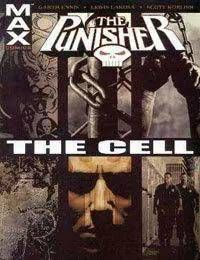 Punisher: The Cell