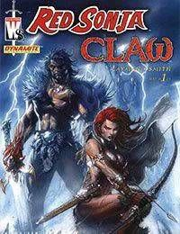 Red Sonja/Claw: The Devils Hands