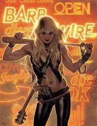 Barb Wire (2015)