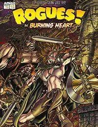 Rogues!: The Burning Heart