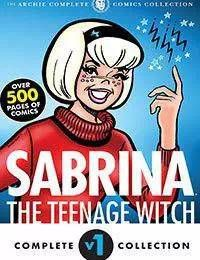 Sabrina the Teenage Witch Complete Collection