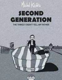 Second Generation - The Things I Didnt Tell My Father