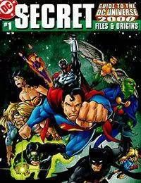 Secret Files & Origins Guide to the DC Universe 2000