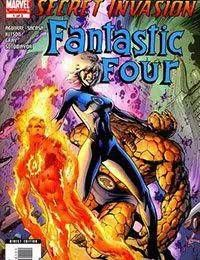 Fantastic Four: The Lost Adventure