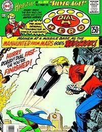 Silver Age: Dial H for Hero