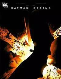 Batman Begins: The Official Movie Adaptation