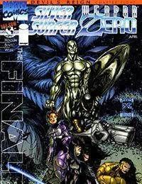 2099 Limited Ashcan