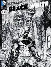 Batman Black and White (2013)