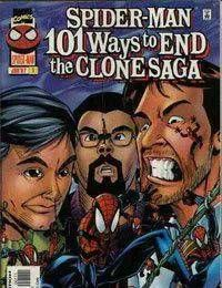 101 Ways to End the Clone Saga