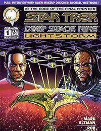 Star Trek: Deep Space Nine - Lightstorm