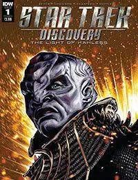 Star Trek: Discovery: The Light of Kahless