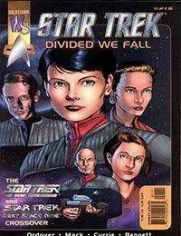Star Trek: Divided We Fall