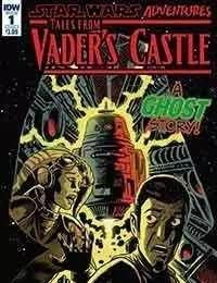 Star Wars Adventures: Tales From Vaders Castle