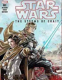 Star Wars Episode VIII: The Last Jedi - Storms of Crait