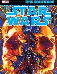 Star Wars Legends Epic Collection: The Rebellion