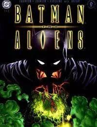Batman/Aliens II