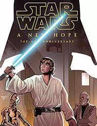 Star Wars: A New Hope: The 40th Anniversary