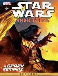 Star Wars: Dark Times - A Spark Remains