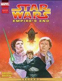 Star Wars: Empires End