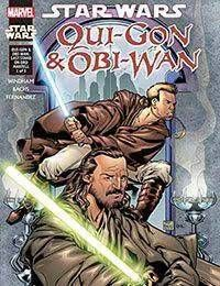 Star Wars: Qui-Gon & Obi-Wan - Last Stand on Ord Mantell