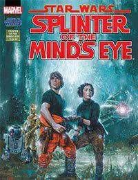Star Wars: Splinter of the Minds Eye