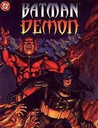 Batman/Demon