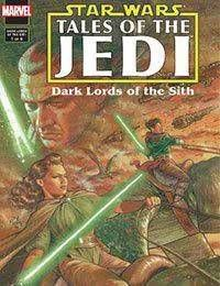 Star Wars: Tales of the Jedi - Dark Lords of the Sith