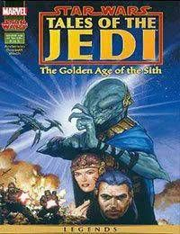 Star Wars: Tales of the Jedi - The Golden Age of the Sith