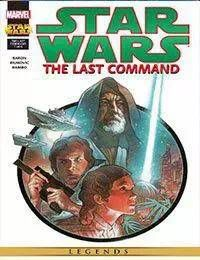 Star Wars: The Last Command