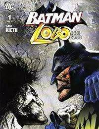 Batman/Lobo: Deadly Serious