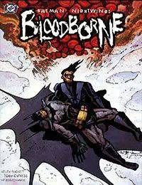 Batman/Nightwing: Bloodborne