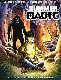 Summer Magic: The Complete Journal of Luke Kirby
